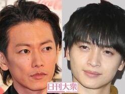 佐藤健の代わりは玉森裕太!!「1月TBS火22」上白石萌音胸キュンドラマ!
