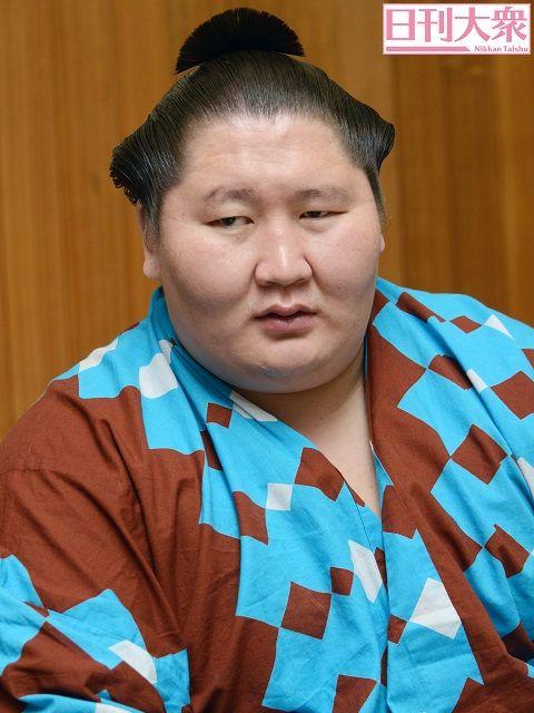 逸ノ城が語った大相撲夏場所への決意「横綱や大関に負けない!」の画像001