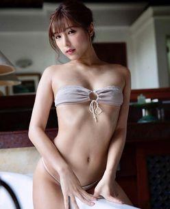 夏本あさみ「神が与えたくびれボディ」極限セクシーで魅了