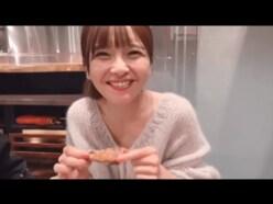 """AAA宇野実彩子、""""あざとかわいい指ペロ動画""""にファン垂涎!"""