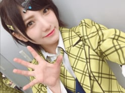 AKB48岡田奈々は7日が誕生日! 11月4日から11月10日生まれのアイドルを探せ