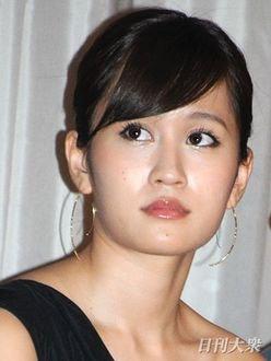 前田敦子「すごーい」ファンに棒読み対応の事実を、松田龍平が暴露!