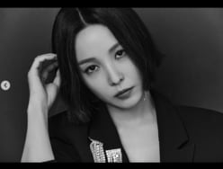 歌姫・BoA「勝つと信じてる」とエールした亡き兄とのツーショット画像公開に「あまりに眩しすぎて…」【画像】