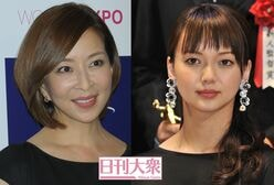 真矢みき映画が消滅!!多部未華子、高杉真宙…大問題ドタキャン芸能人!