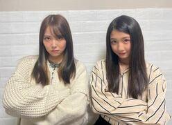 NMB48白間美瑠がメンバーと対談するリレー連載企画「みるみる道場」がスタート!