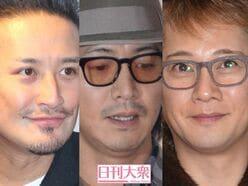 松岡昌宏「人は死ぬ…」告白!木村「ギア」、中居「骨」…ジャニー氏への「想い」