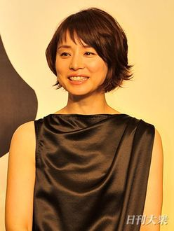 石田ゆり子、ペットよりも愛情を注ぐ「かわいい年下男」の存在