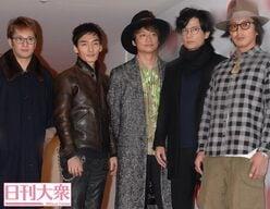 木村拓哉の「行ったりますか!」がサインに!?メンバー5人活躍の「SMAP週間」