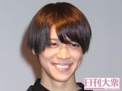 SexyZone待望5人『RUN』!松島聡の復帰と「手を取り合って」の熱情