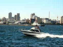 嵐・大野智が「小型船舶免許二級」取得! 初の東京湾クルーズで大興奮