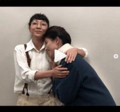 """『まんぷく』安藤サクラと橋本マナミの""""おいで砲""""再現にファン歓喜"""