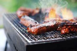 夏のバーベキューに最適! 注目の「肉焼き系」iPhoneアプリ