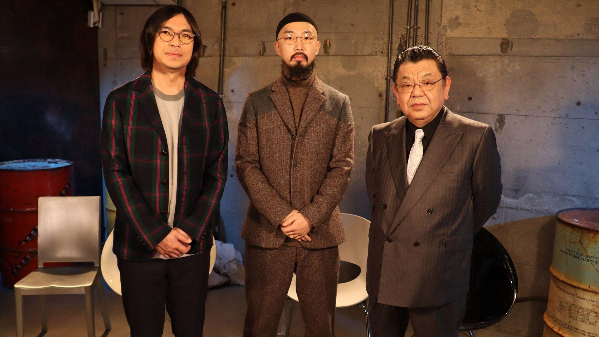 チカーノになった日本人・KEI氏にふかわりょう「音声にモザイクを…」CS映画chで『強KOWAMOTE面2』放送決定の画像004