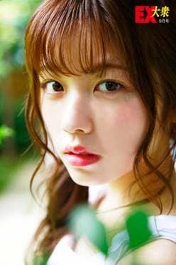 5月21日「探偵の日」は小芝風花と張り込みしたい!【記念日アイドルを探せ】