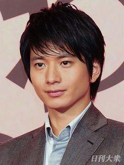 向井理、福士蒼汰、西島秀俊も!「英語がペラペラ」なイケメン俳優たち