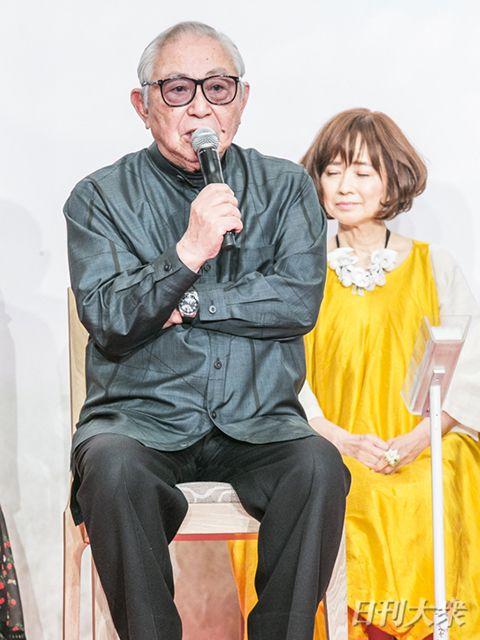 『やすらぎの郷』、倉本聰と石坂浩二の「秘密の関係」の画像003