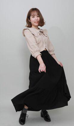 現役アイドル前田美里「欅坂46の『THE LAST LIVE』は3rdアニラと似てるなって思いました」【画像45枚】「坂道が好きだ!」第68回