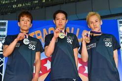 SGボートレースオールスターは中島孝平が完勝!