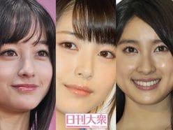 浜辺美波『約ネバ』解禁!太鳳&環奈から「実写化女王」奪取のワケ