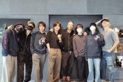 BTSのVの「2年前の予言」!?コールドプレイコラボに「テテよかったね」「感動した」の声!【画像】