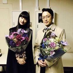 """『視覚探偵 日暮旅人』、""""超ドS刑事""""シシド・カフカに称賛集まる 「最高にかっこよかった!」"""