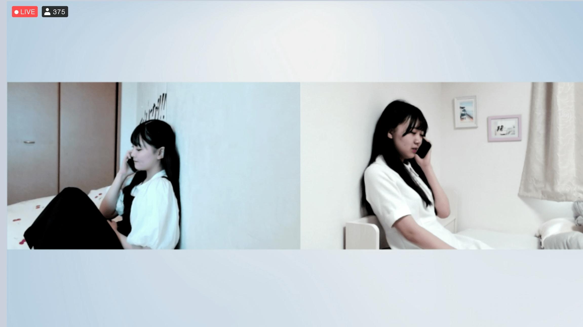 HKT48メンバーが企画・プロデュース・脚本・演出・出演を担当!『HKT48、劇団はじめます。』が開幕!【画像14枚】の画像004