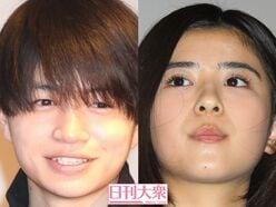Sexy Zone菊池風磨、2022年NHK朝ドラ『ちむどんどん』主演・黒島結菜に遭遇で「エモい」連発のワケ!