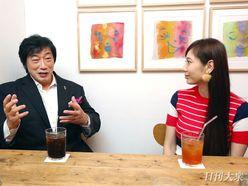 小橋建太「病気で苦しむ子どもたちの力になりたい」麻美ゆまのあなたに会いたい!