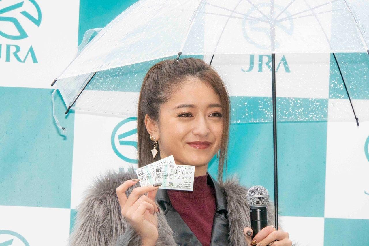 みちょぱ・池田美優が人生初の…!?の画像002
