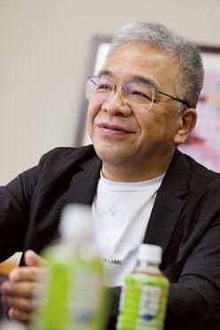 『さよならドビュッシー』作家・中山七里インタビュー「作品に向き合う人間力」