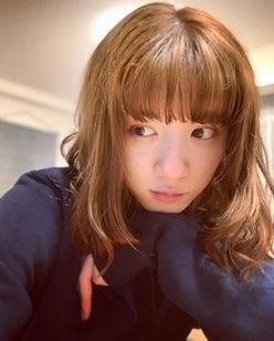 """永野芽郁「カメラ見れず...」""""久々の自撮り""""公開にファン歓喜!"""