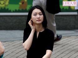嵐・櫻井翔の新恋人は小川彩佳アナ似のコアラ顔美女!! 裏では高級サロンでアルバイトも!?