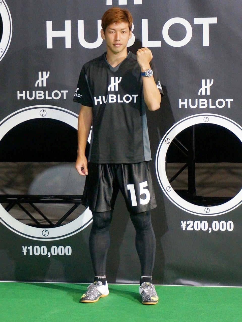 サッカー日本代表・大迫「妻とのハンパない秘話」の画像010