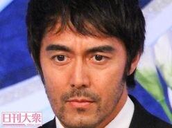 """阿部寛、思わぬ""""毒舌キャラ""""にネット騒然 「面白すぎる!」"""