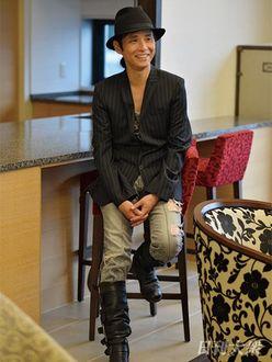 アーティスト・辻仁成「芥川賞獲っても又吉さんのようにもてはやされなかった(笑)」~表現を追求する人間力
