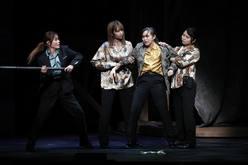 AKB48グループが集結「仁義なき戦い」公演がいよいよ開幕!【写真38枚】