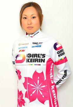 マウンテンバイクの女王・飯塚朋子が競輪バンクで爆走!