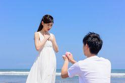 「意中の彼にプロポーズさせる」3つのポイント