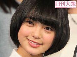 欅坂46・平手友梨奈と北川景子、仲良しコンビの暴走に「すごい画を見た」