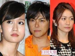 前田敦子「DV騒動」の夫・勝地涼との激ヤバ「ニアミス三角関係」