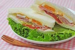 サンドイッチは!? 生死を分ける「食べていいパン」「ダメなパン」