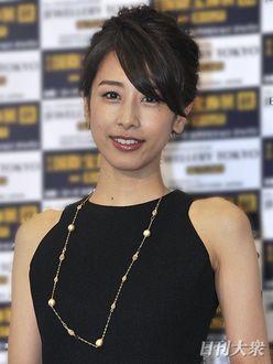 """明石家さんま、加藤綾子アナウンサーへの""""ダメ出し""""に、視聴者も感心「トークのプロだわ」"""