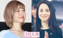 神田沙也加の離婚に、小柳ルミ子「聖子ちゃんは大丈夫だよネ」「悲しむ顔はもう見たくない」
