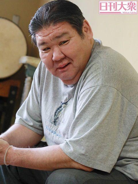 元大関・朝潮、高砂親方が語る「注目の力士たち」の画像001