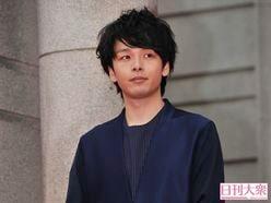 中村倫也31歳「高校制服姿」を『今日から俺は!!』で披露! 似合いすぎて「最高!」