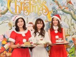 「セブンイレブンのクリスマスケーキ」記者が先行食レポ&正直評価