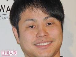 """吉岡里帆「怖い!」ノンスタ井上裕介の""""バックハグ""""にドン引き!"""