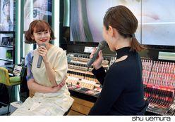 emma、トップモデルの美肌の秘訣は意外とシンプル!?