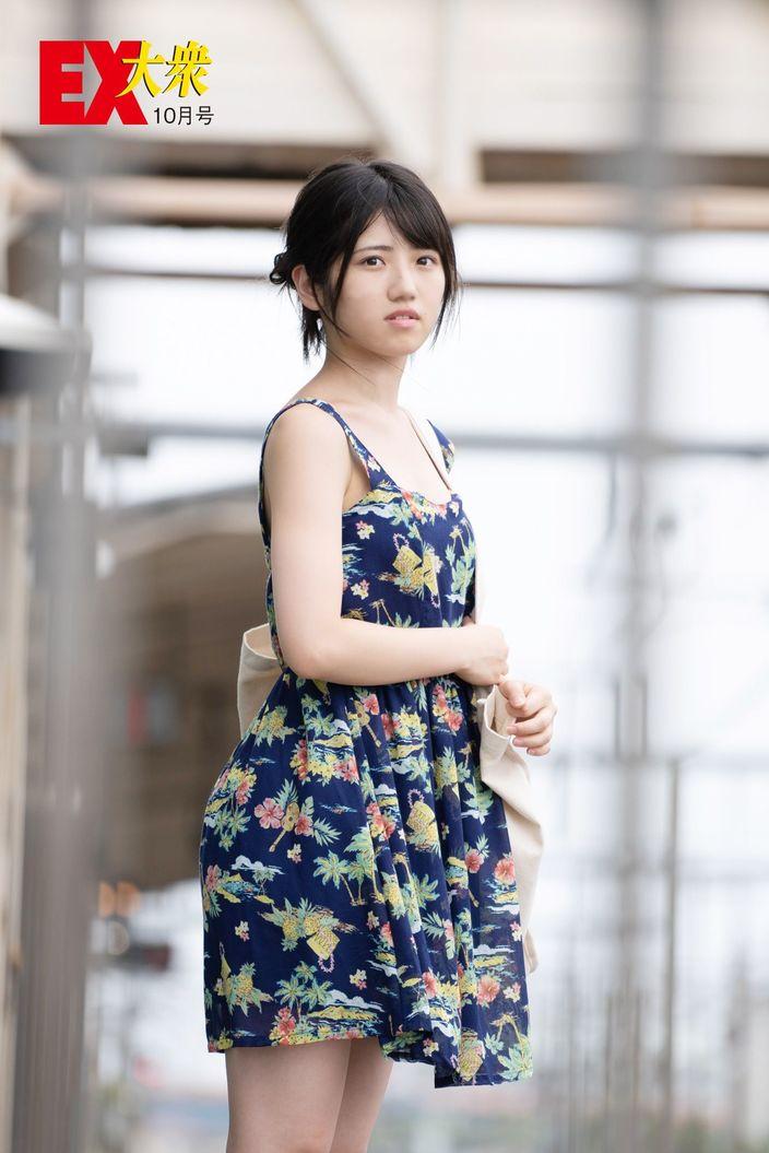 AKB48村山彩希の画像