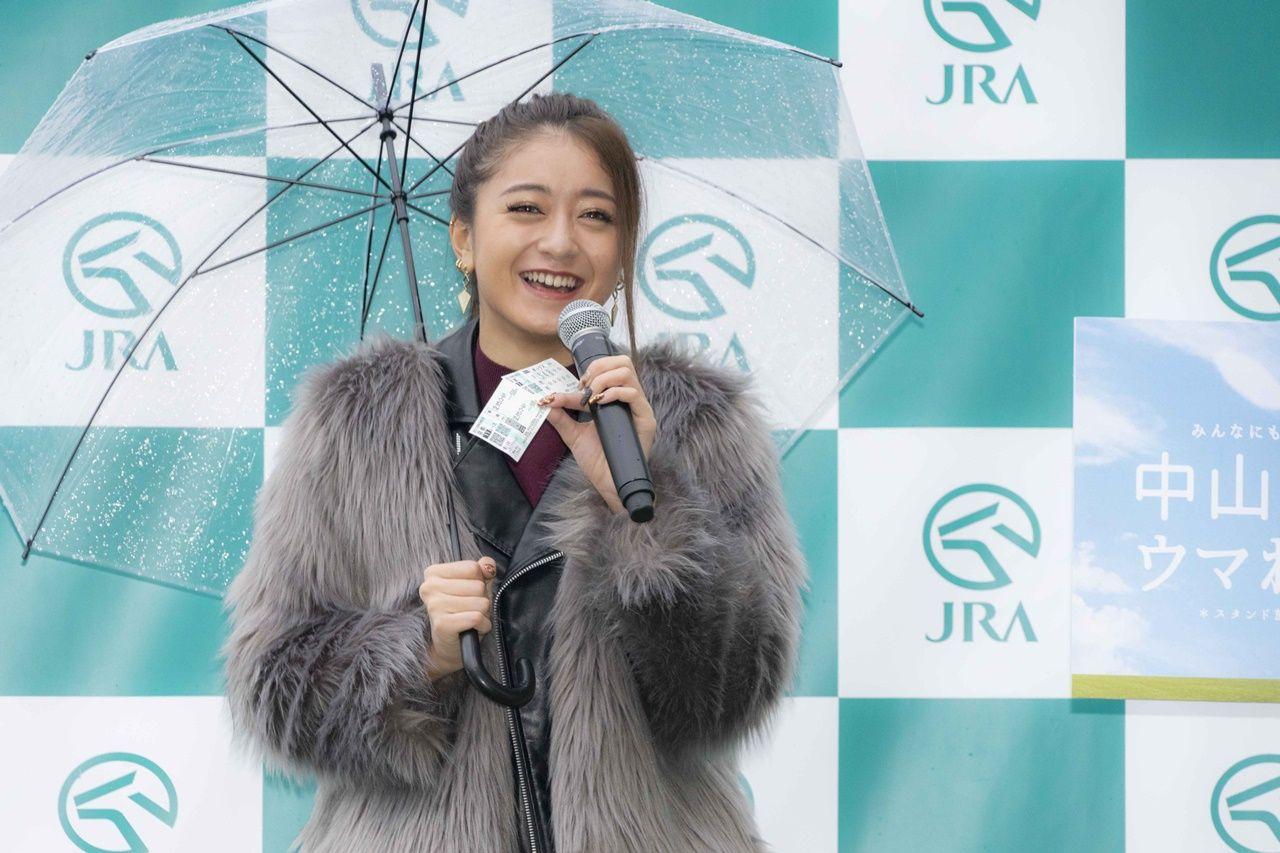 みちょぱ・池田美優が人生初の…!?の画像007
